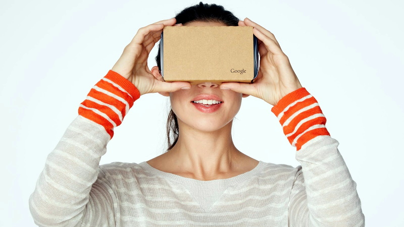 Google Calls It Quits With VR, But Cardboard Lives On