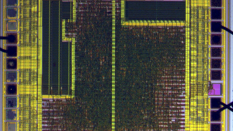 Reverse Engineering Silicon, One Transistor at a Time