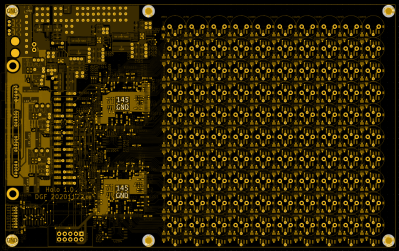 danfoisy vdatp board layout