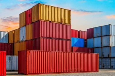 Field Guide To Shipping Containers | Hackaday
