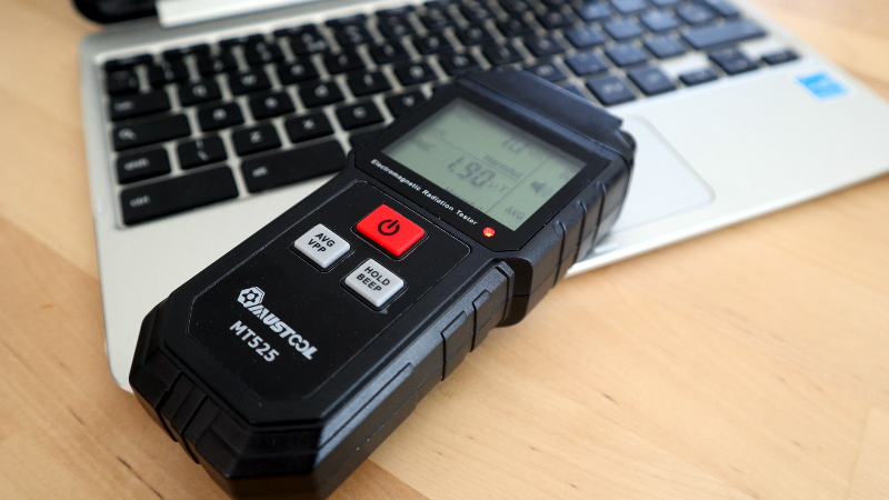 Review: What On Earth Is An Electromagnetic Radiation Tester And Why Would I Need One?