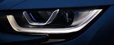 laser headlights bmw laser