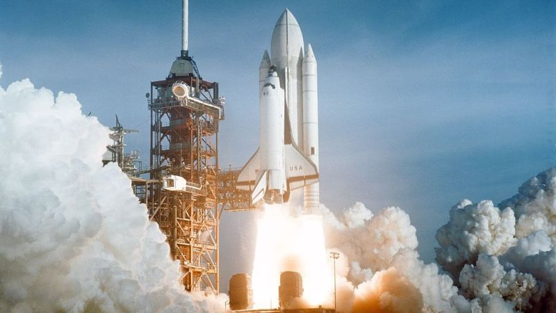 Space Shuttle Program: 40th Anniversary of the First Launch of Columbia