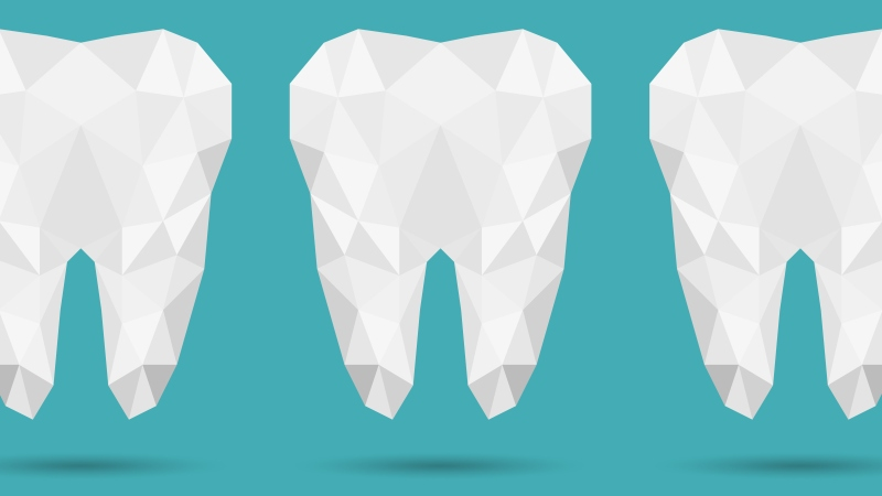 Treatment Triggers Teeth to Thrive