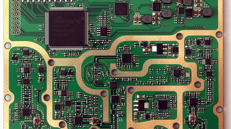 LibreVNA Is A Quality Open Hardware Vector Network Analyser