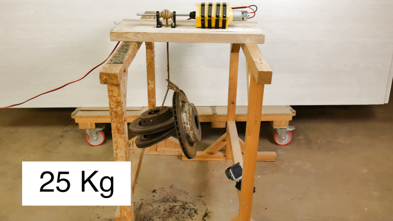 A Stackable Planetary Gearbox You Can Print At Home