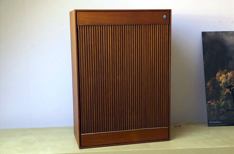 Using Ikea Guts to Add Sonos Compatibility To A Vintage Speaker