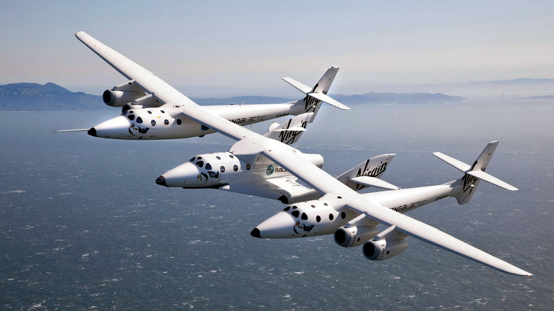 Virgin Galactic's Long Road to Commercial Spaceflight