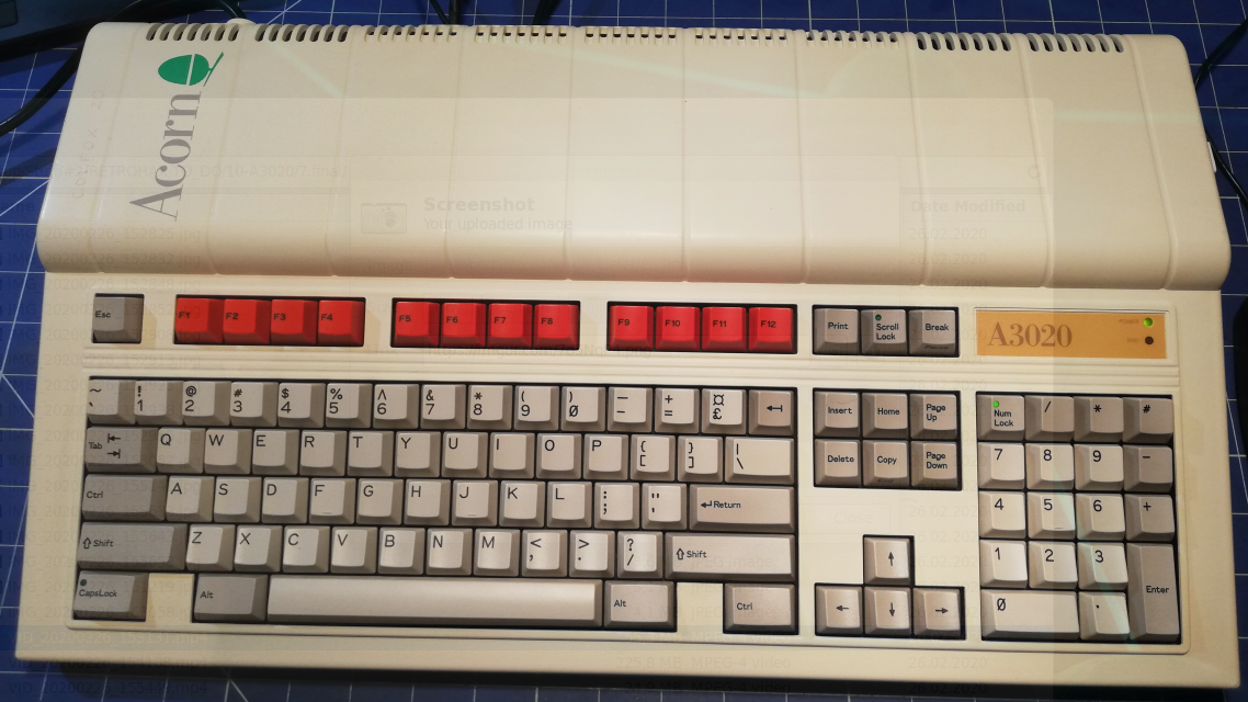 See Acorn Archimedes Get Repaired and Refurbished, in Glorious Detail