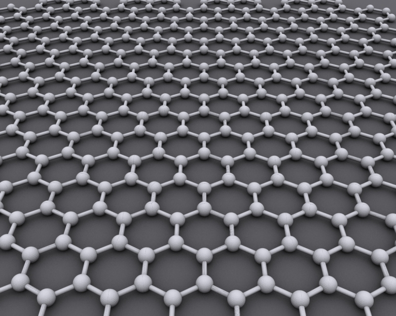 How Graphene May Enable The Next Generations Of High-Density Hard Drives