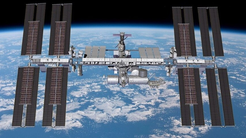 ISS Gets Roll-Out Solar Panels in Post-Shuttle Fix