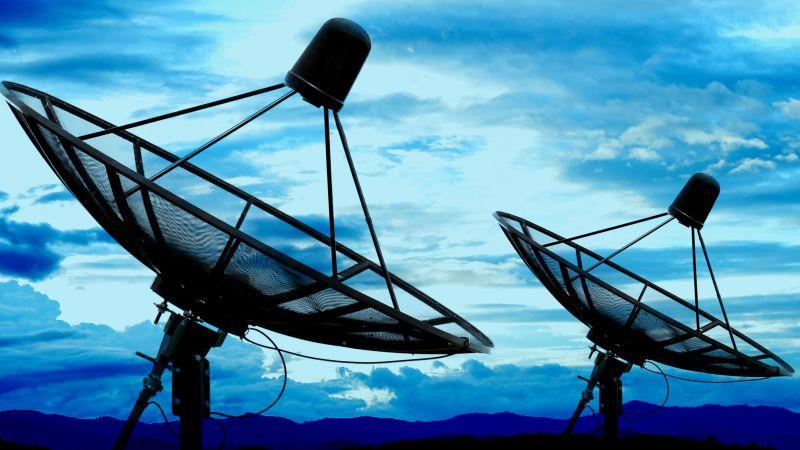 Satellite Communications Hack Chat
