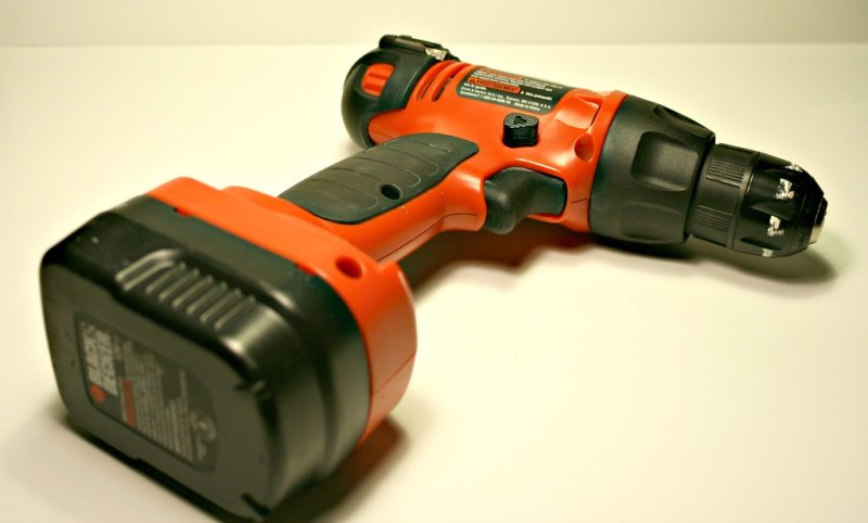 Home Depot Is Selling Power Tools That Require Activation In-Store