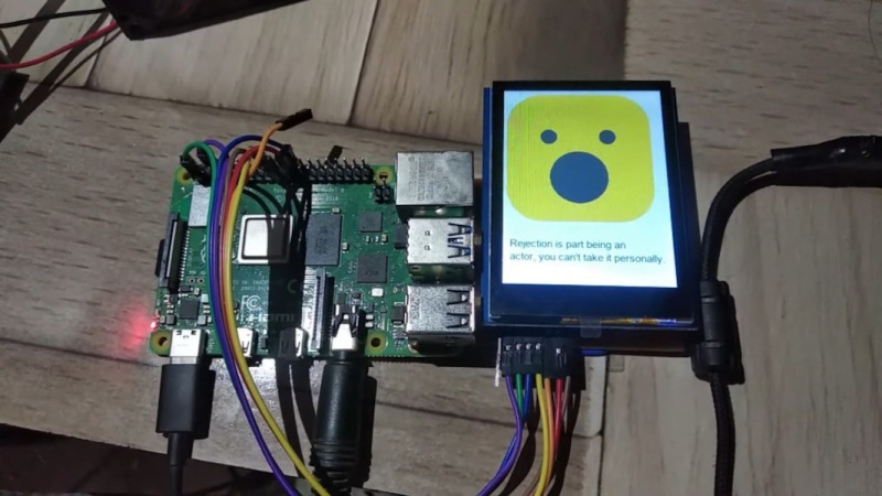 EMOJO Chatbot Will Be There for You