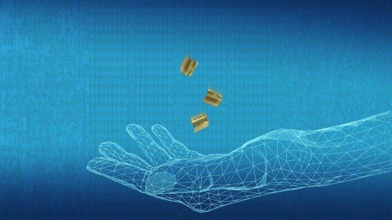 Arm Researchers Announce the PlasticArm