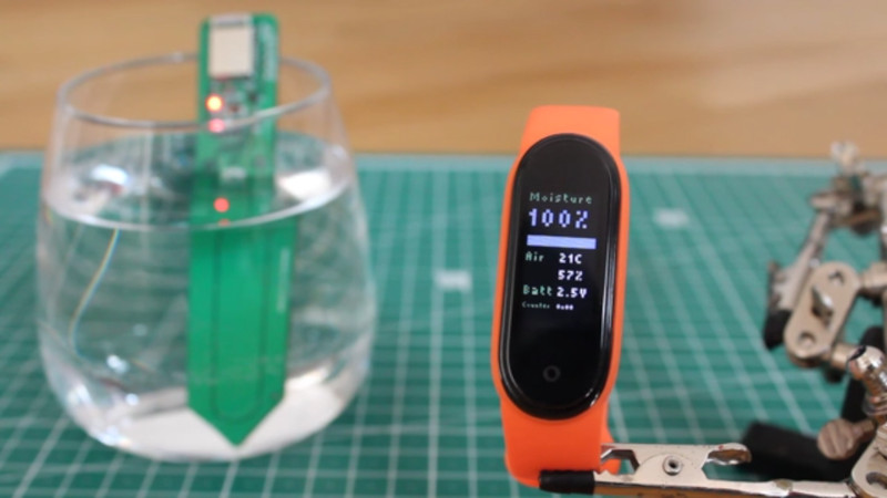 Reverse Engineering A Very Cheap Fitness Band