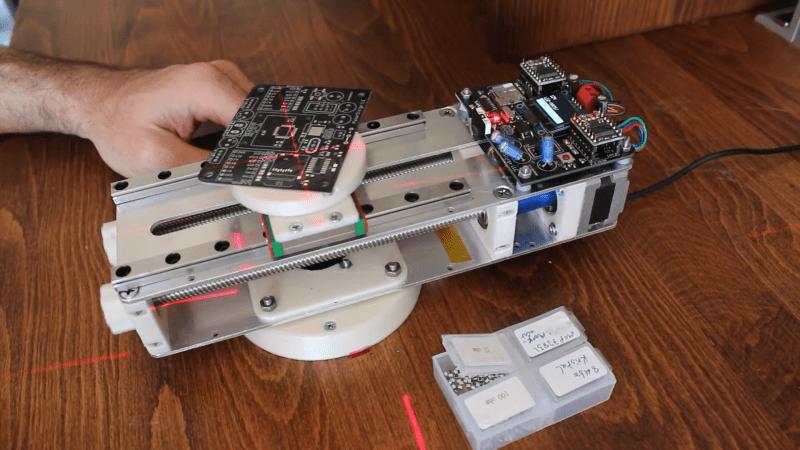"PnPAssist: A ""Smart"" Build Platform For Manual PCB Assembly"