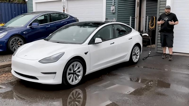 Repair Hack Saves Tesla Owner from Massive Bill