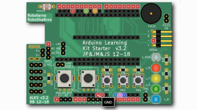 Tool Generates Interactive PCB Diagrams from KiCAD