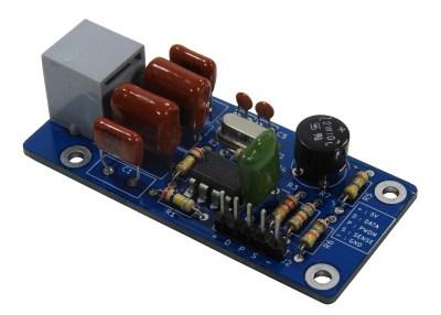HT9032D caller ID decoder board