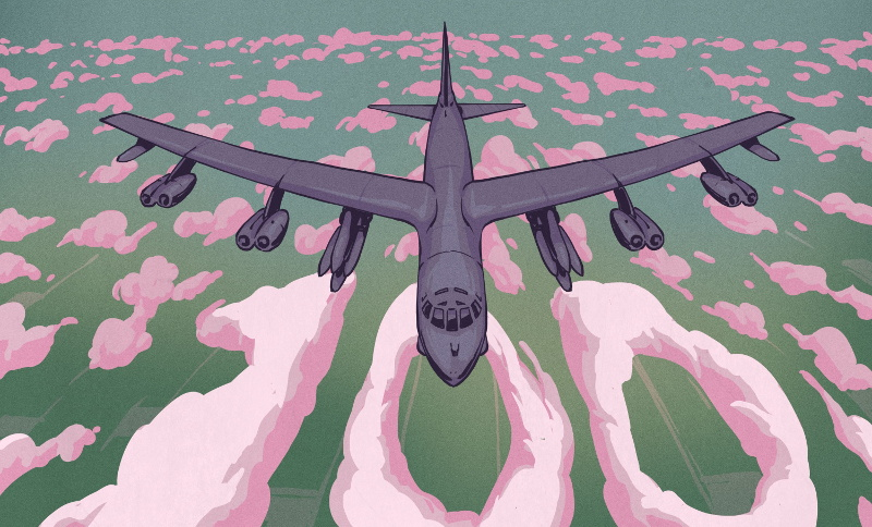 New Engines Could Propel The B-52 Beyond Its 100th Birthday