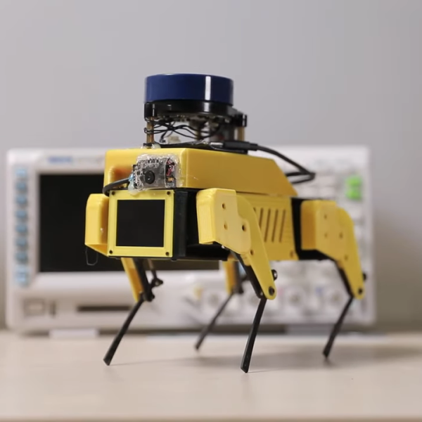 MiniPupper
