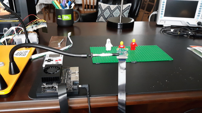 Mastering Stop Motion through Machine Learning