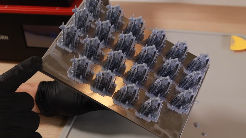 Making the Most of Your Resin Printer Investment