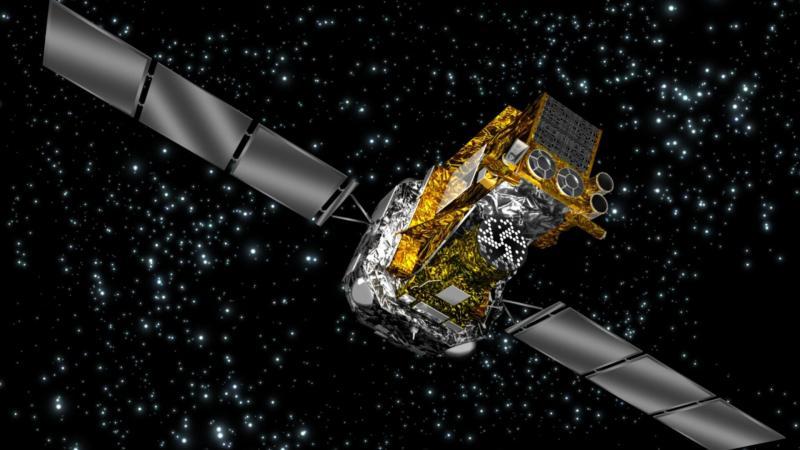 Quick Reaction Saves ESA Space Telescope